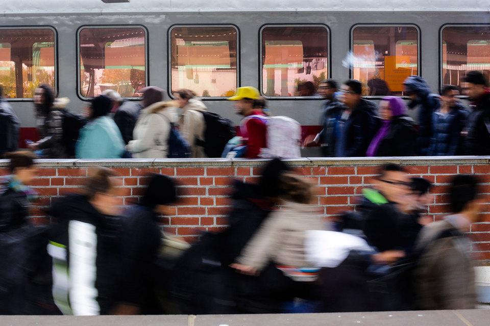 Кризис беженцев породил в Германии новую волну предпринимательства: от мелких волонтерских проектов до компаний с тысячами сотрудников