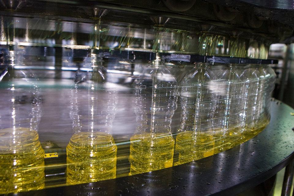 На заводы, выставленные на продажу, приходится только 8% годового производства подсолнечного масла Kernel