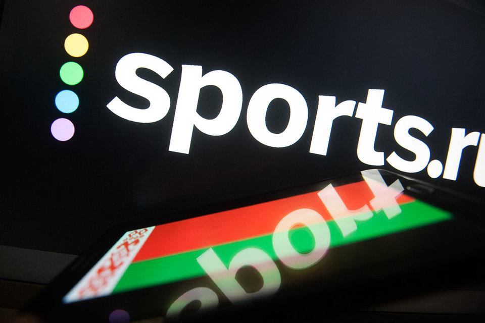 Портал Sports.ru купил 100% белорусского издательства приложений для мобильных устройств 90live.org