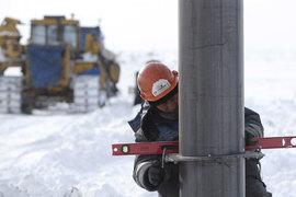 Ванкорская нефть не может попасть в ВСТО