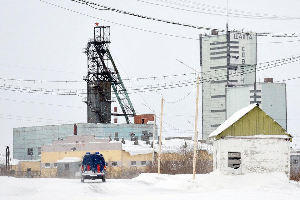 Решение затопить шахту вынес в минувший четверг штаб по ликвидации аварии на шахте «Северная». Ориентировочные сроки затопления – 40–50 дней
