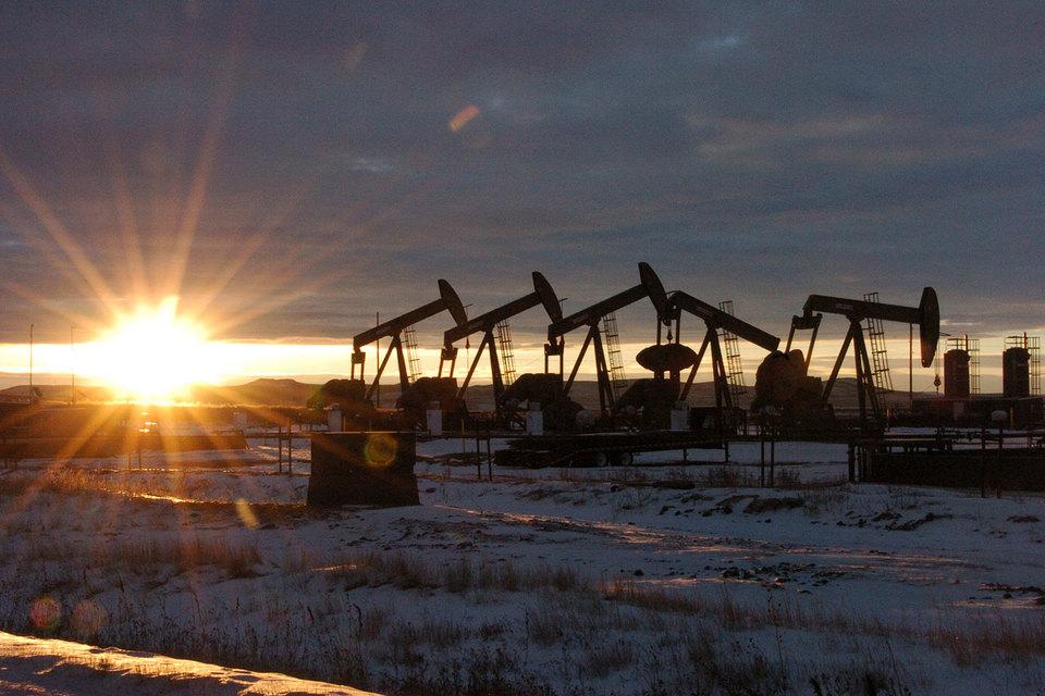 Рост просроченных кредитов нефтегазовым компаниям становится все большей проблемой для банков США