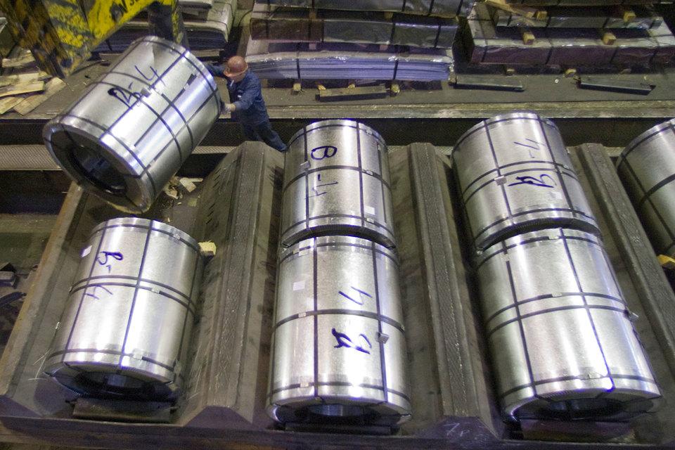 США вслед за Европейским союзом собираются ввести антидемпинговые пошлины на российскую сталь