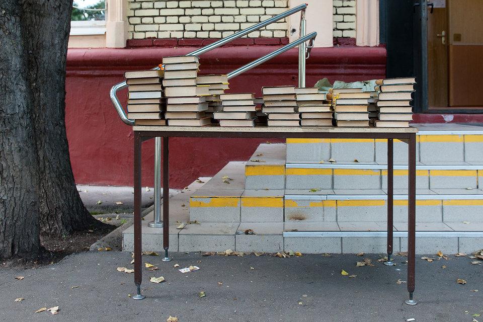 Правообладатели предъявляли претензии к Litmir в нарушении их авторских прав на книги