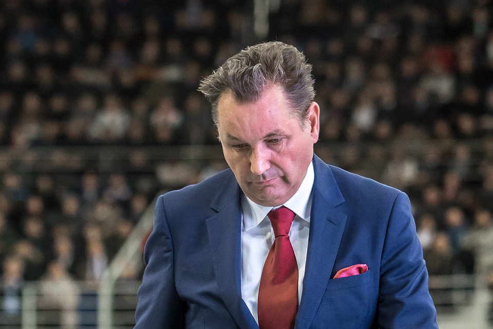 Решение о досрочном увольнении Бу Андерссона будет принято 9 или 10 марта