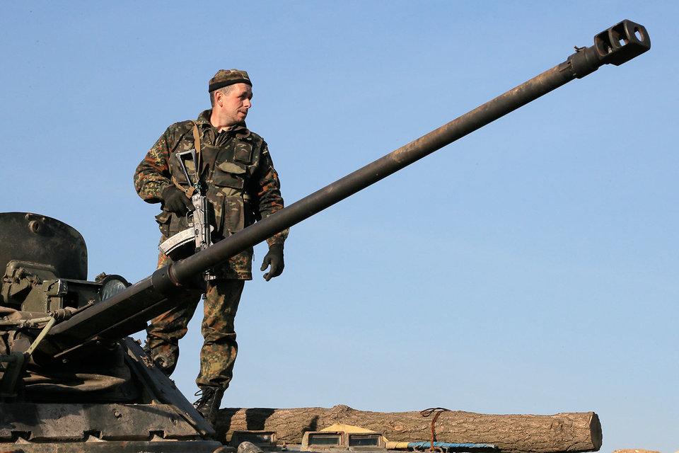 «Нормандская четверка» не достигла компромисса по вопросу о выборах в Донбассе