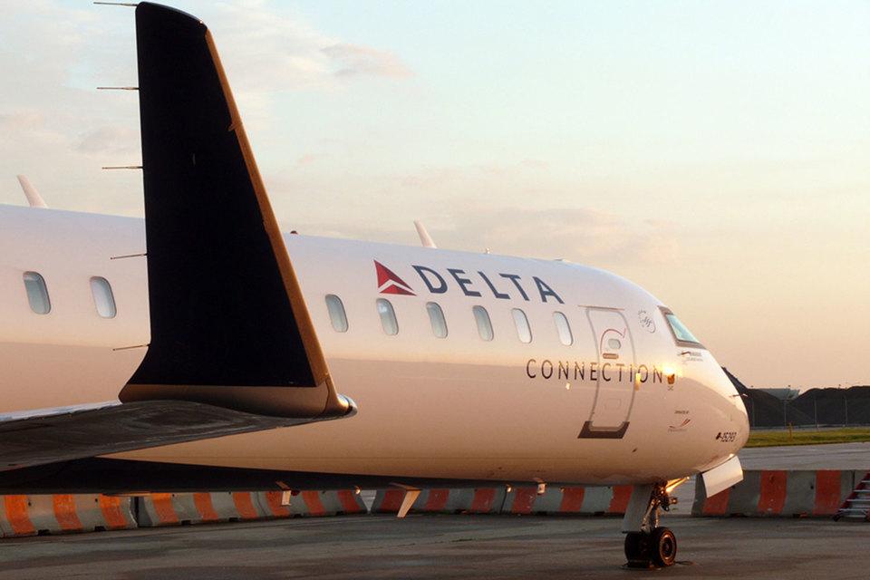 Американская Delta Airlines возобновила продажу билетов на прямые рейсы Москва – Нью-Йорк с 16 мая, следует из данных сайта авиакомпании