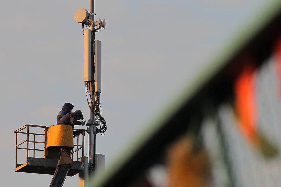 В декабре 2014 г. «Вымпелком» и МТС договорились, что в течение семи лет будут совместно строить и эксплуатировать сети LTE в 36 регионах