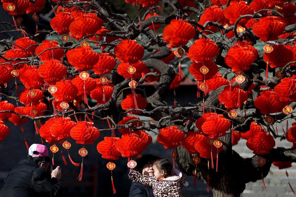Снижение экспорта связано с особенностями китайского календаря, считают эксперты