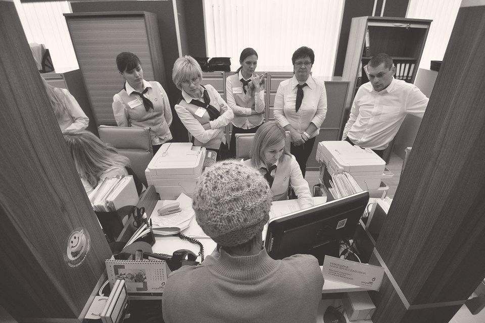 Многофункциональные центры предоставления услуг – редкий пример горизонтального взаимодействия разных органов власти