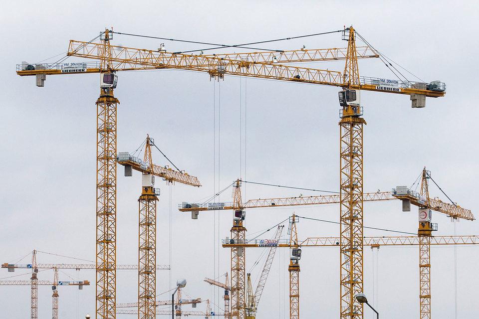 Администрация Петербурга готова предоставить «Плаза лотос групп» братьев Зингаревичей два участка для строительства отелей
