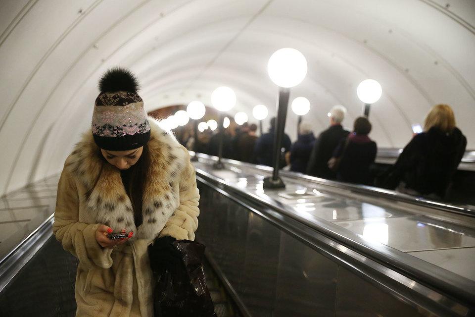 Суд не стал отменять аукцион метрополитена по выбору рекламного подрядчика