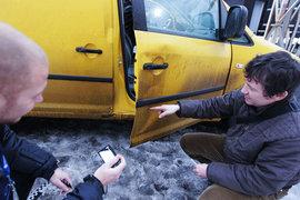 Большинство автовладельцев теперь готовы убирать царапины и вмятины после ДТП за свой счет
