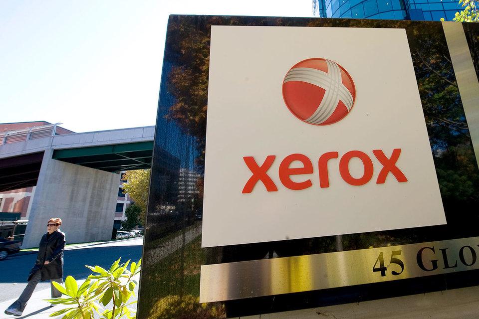 «Дочка» ABBYY договорилась с Xerox об установке в ее копировальные устройства своей программы перевода