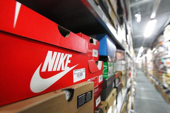 1ee93d5ff5b Nike открыл онлайн-магазин для России – ВЕДОМОСТИ
