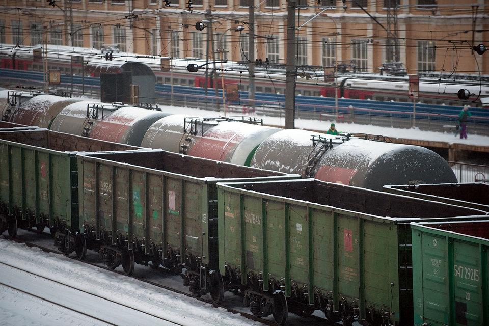 Планы консолидации парка вагонов вызвали вопросы ФАС