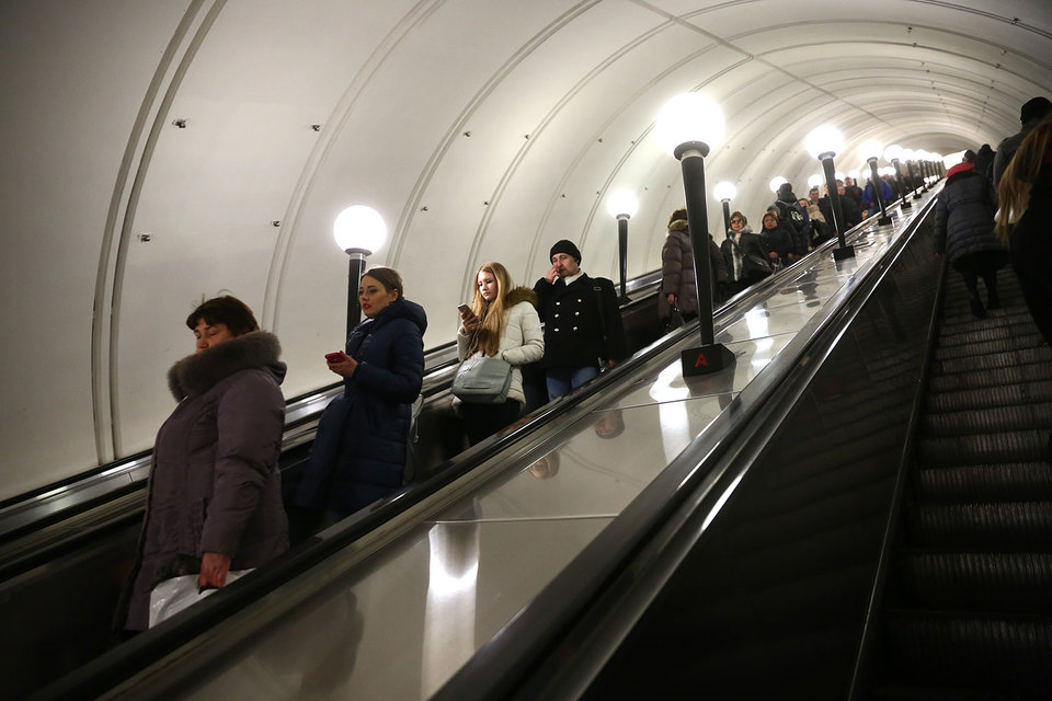 Метрополитен объявил аукцион по выбору рекламного подрядчика в конце января