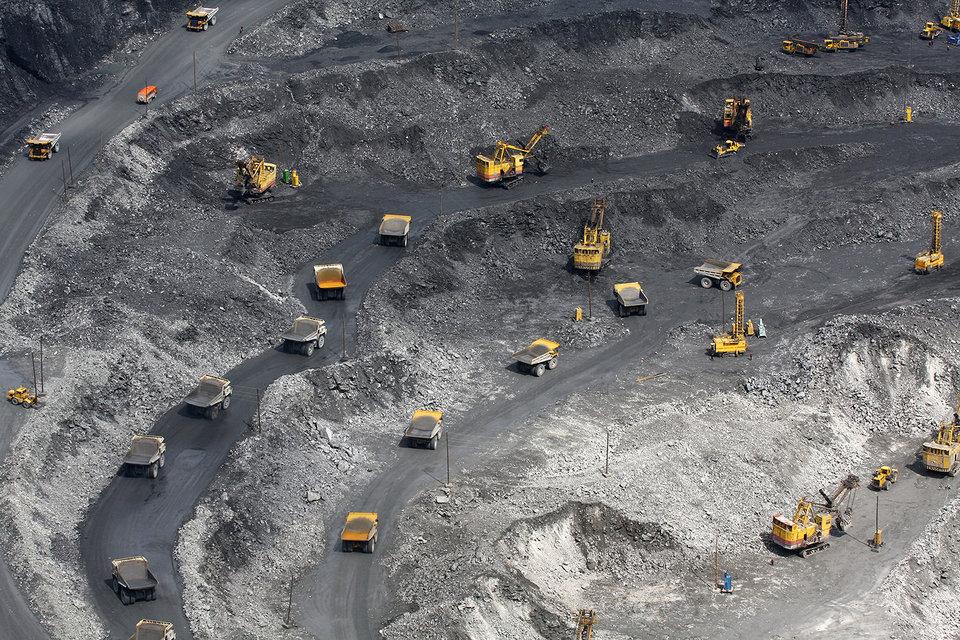 Добыча золота Polyus Gold достигла рекорда за всю историю компании