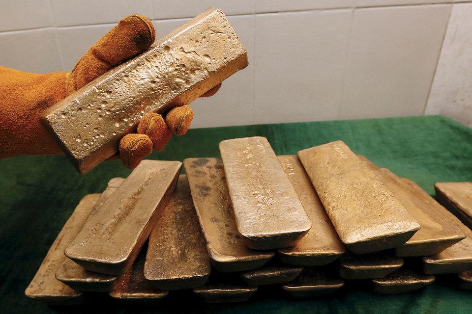 «Полюс золото» объявило обратный выкуп акций на 255,3 млрд руб.