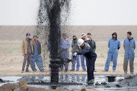 Худшие сценарии на рынке нефти, похоже, не реализуются, считают в Международном энергетическом агентстве, и это удерживает цены от дальнейшего падения