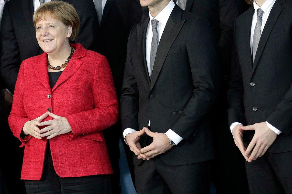Предстоящие выборы в трех федеральных землях Германии станут первым экзаменом для канцлера Ангелы Меркель после начала кризиса с беженцами