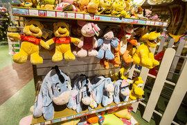 В России растут продажи игрушек с популярными персонажами