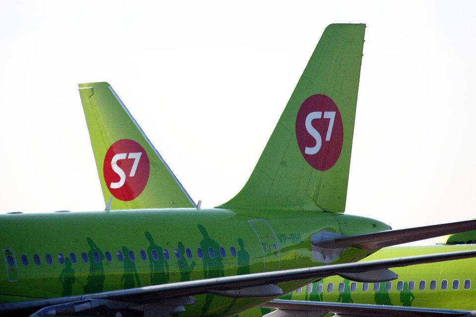 Одна из фишек «Сибири» – ни одного самолета в собственности