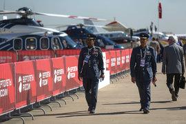 До 25% госхолдинга «Вертолеты России» может купить арабский фонд Mubadala