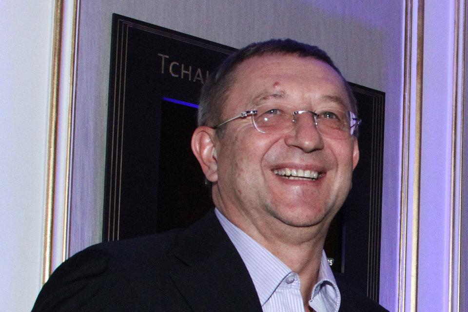 Кипрский суд заморозил счета и активы бывшего гендиректора Национальной резервной корпорации (НРК) Анатолия Данилицкого