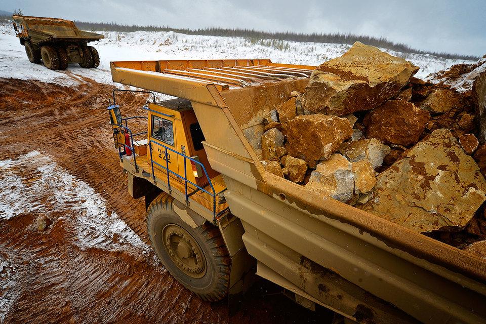 Деньги от продажи акций «Полюс золота» помогут владельцу Polyus Gold расплатиться с долгом за консолидацию компании
