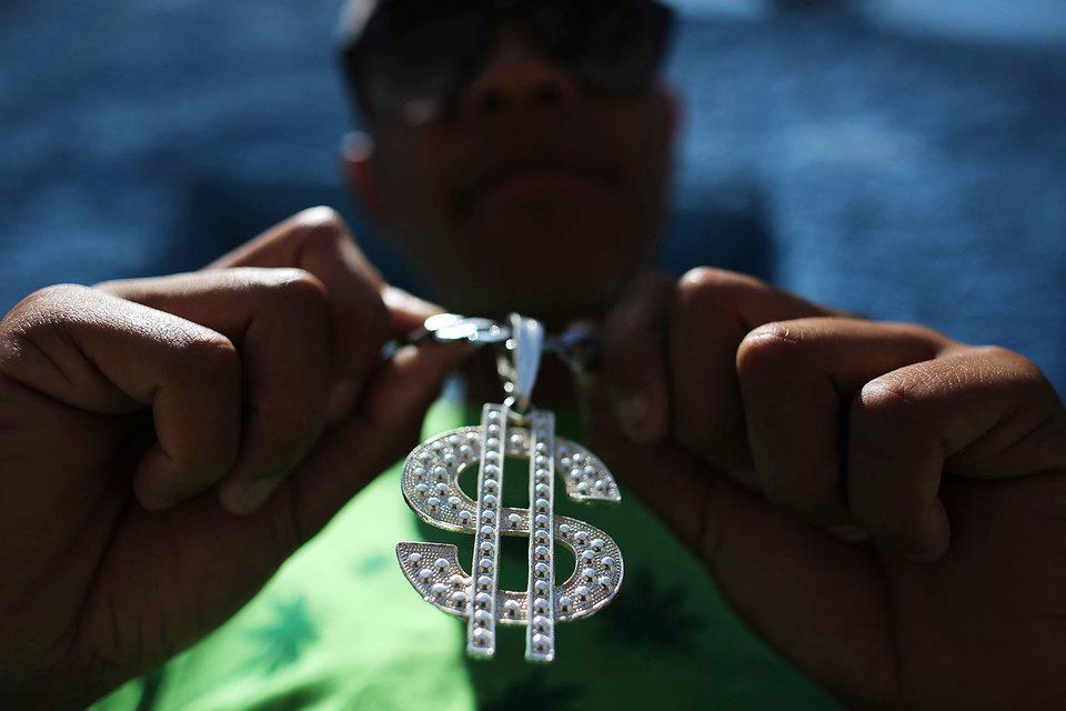 Американские миллиардеры не так богаты, как кажется