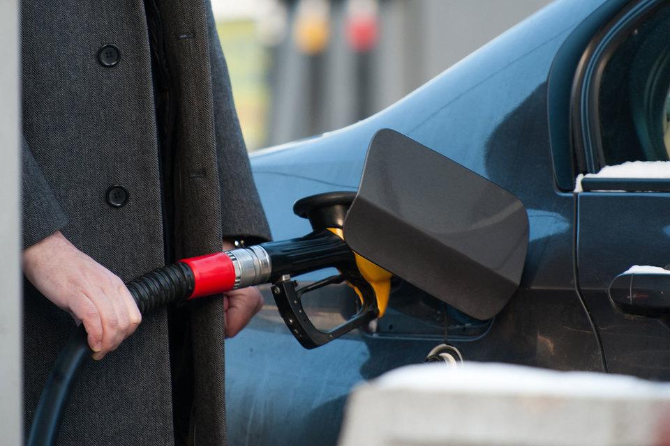 Последний раз топливо дорожало осенью 2015 г.