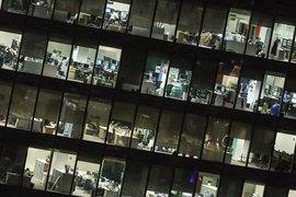 В Москве и Подмосковье к сети «Цифры один» подключено 250 бизнес-центров, сообщается на ее сайте