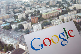 Суд поддержал решение Федеральной антимонопольной службы (ФАС), признавшей Google нарушителем закона «О защите конкуренции»