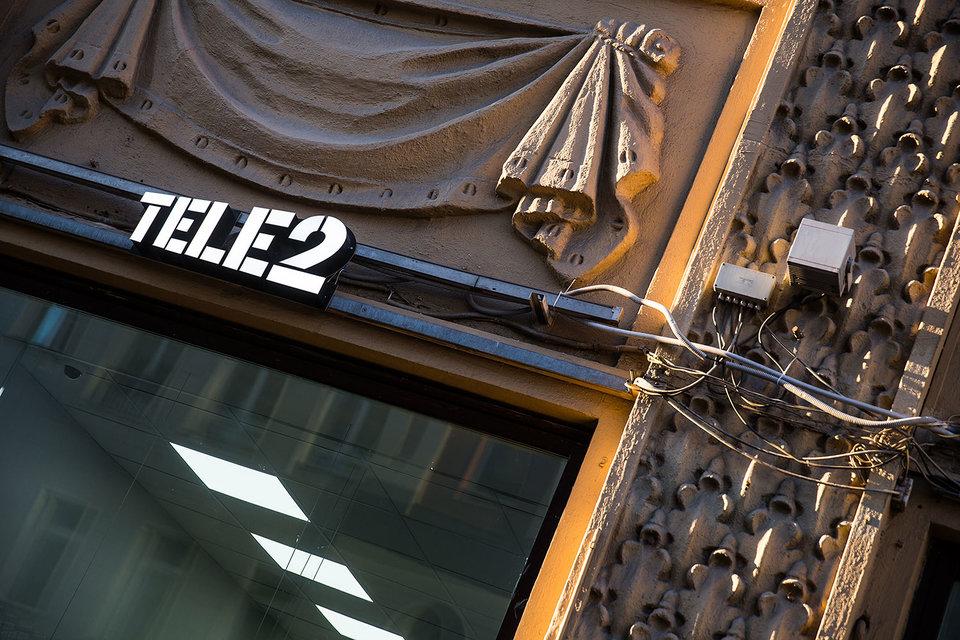 Несмотря на запуск в Москве, доля Tele2 на российском сотовом рынке не выросла