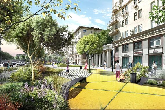 normal 1fmi Как будут выглядеть обновленные улицы Москвы