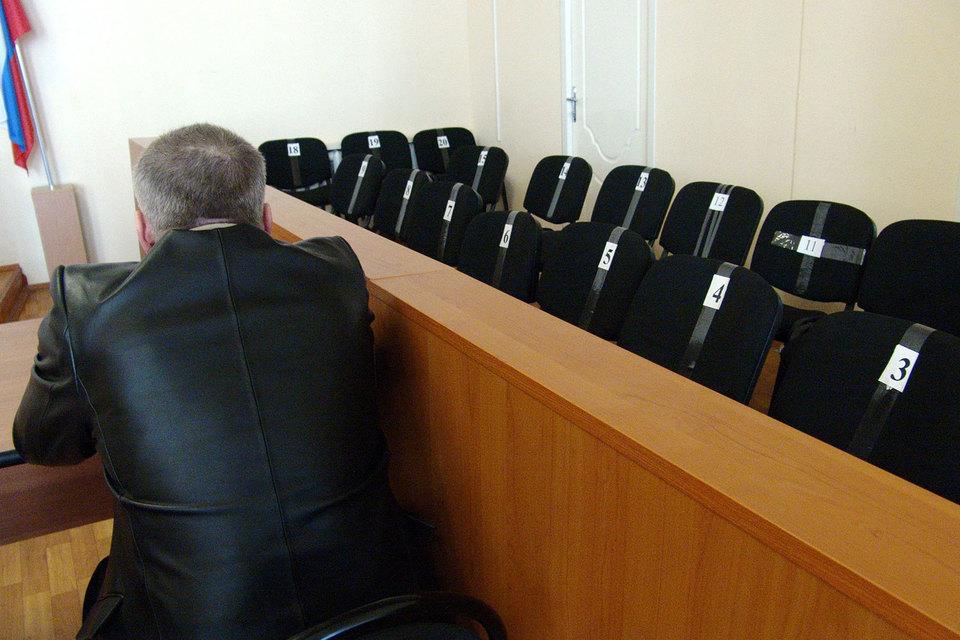 Суды присяжных подпадут под сокращение уже со следующего года