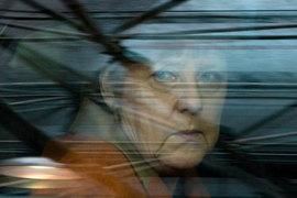Партия канцлера Германии Ангелы Меркель потерпела поражение на региональных выборах