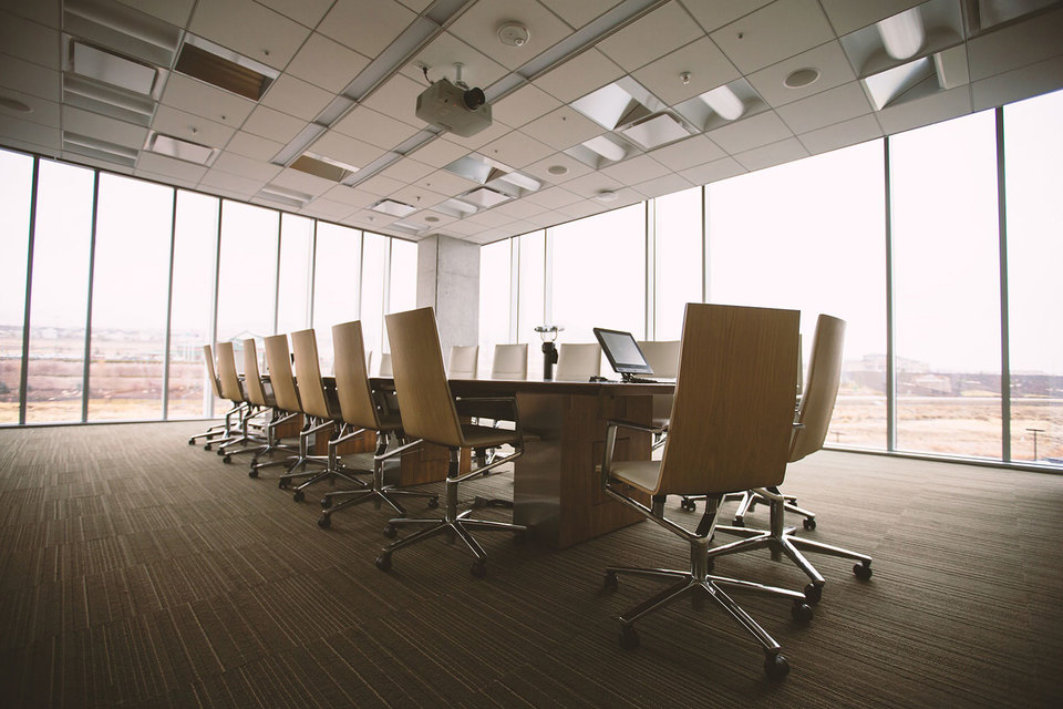 На зарплату гендиректора влияет независимость совета директоров, выявило исследование консалтинговой фирмы Institutional Shareholder Services