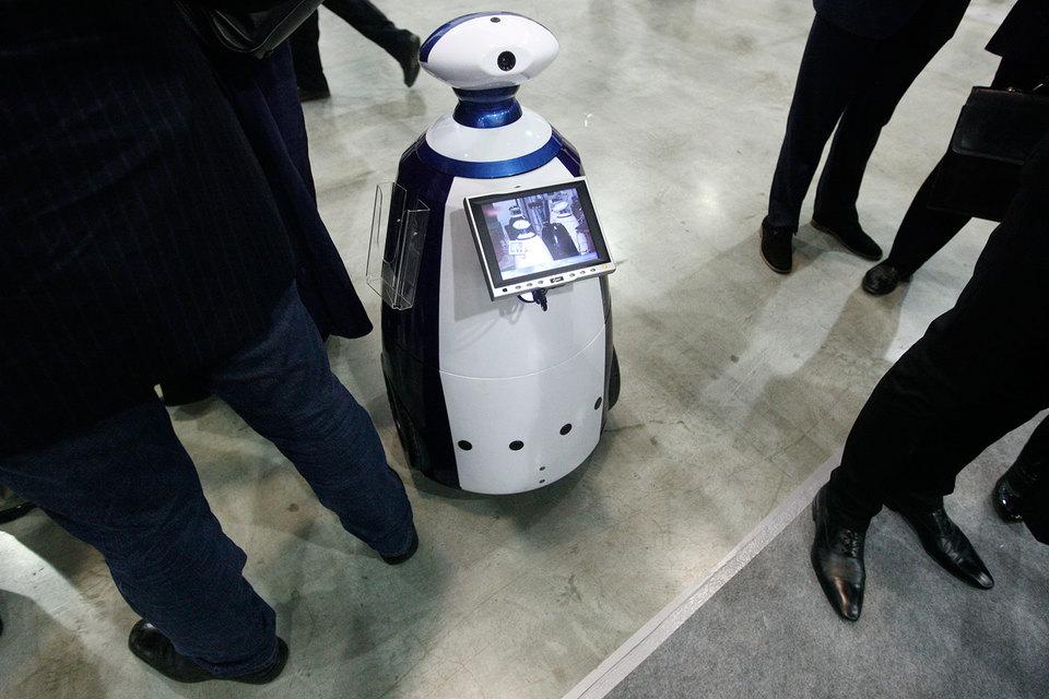 Royal Bank of Scotland собирается заменить менеджеров-консультантов на роботов