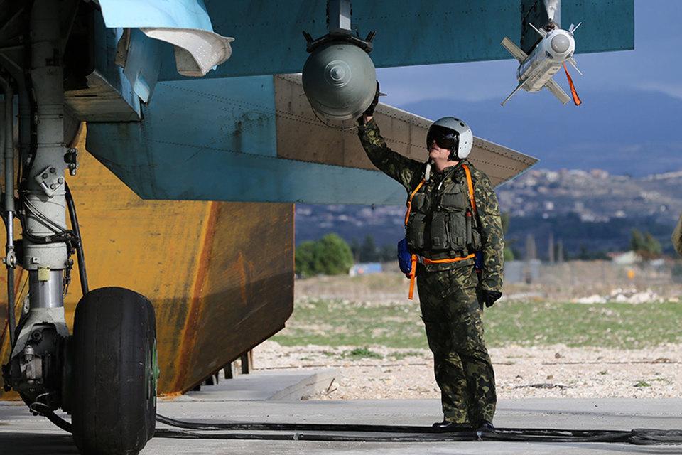 Stratfor: Еще не ясно, как вывод ВС России из Сирии поможет Москве
