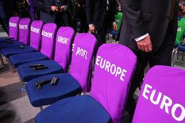 Евросоюз рекомендовал банкам не участвовать в организации размещения российских евробондов