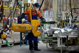 В Китае в последнее время выросла безработица в производственном секторе и увеличилось число протестов рабочих