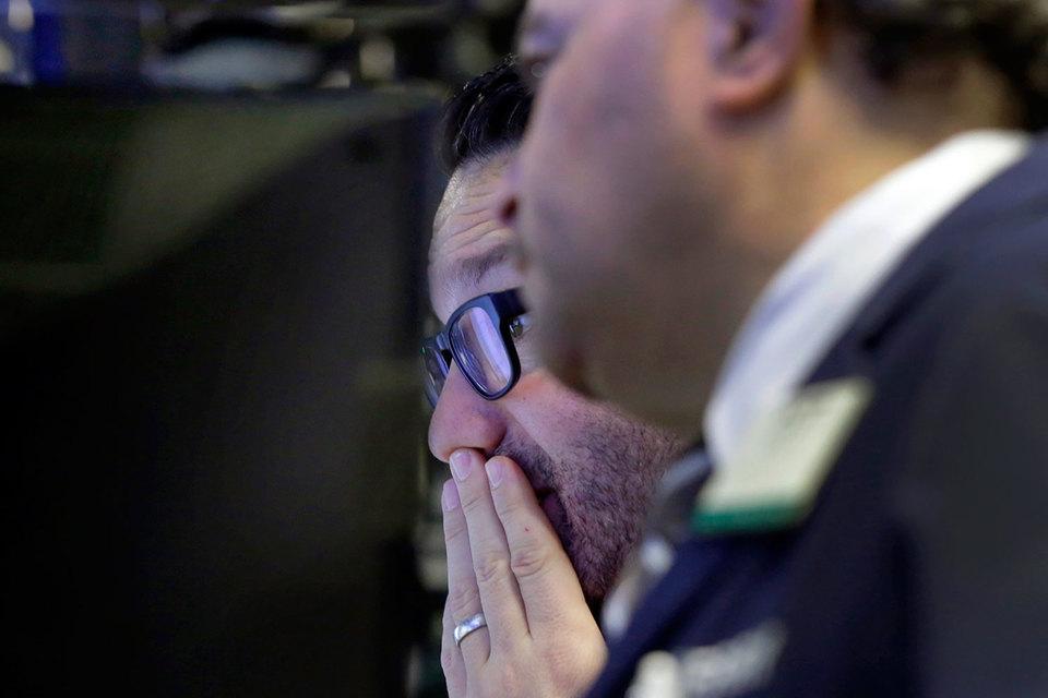 Первый квартал, традиционно самый урожайный для трейдинговых подразделений банков, в этом году не оправдал даже самых скромных прогнозов