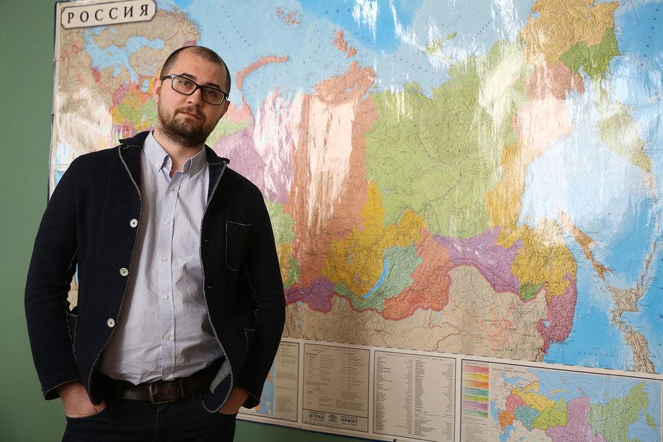 Анатолий Милюков надеется найти как можно больше ошибок и белых пятен в кадастровом учете в России