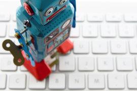 Chatfuel разрабатывает конструктор для создания чат-ботов – роботов-собеседников в мессенджерах