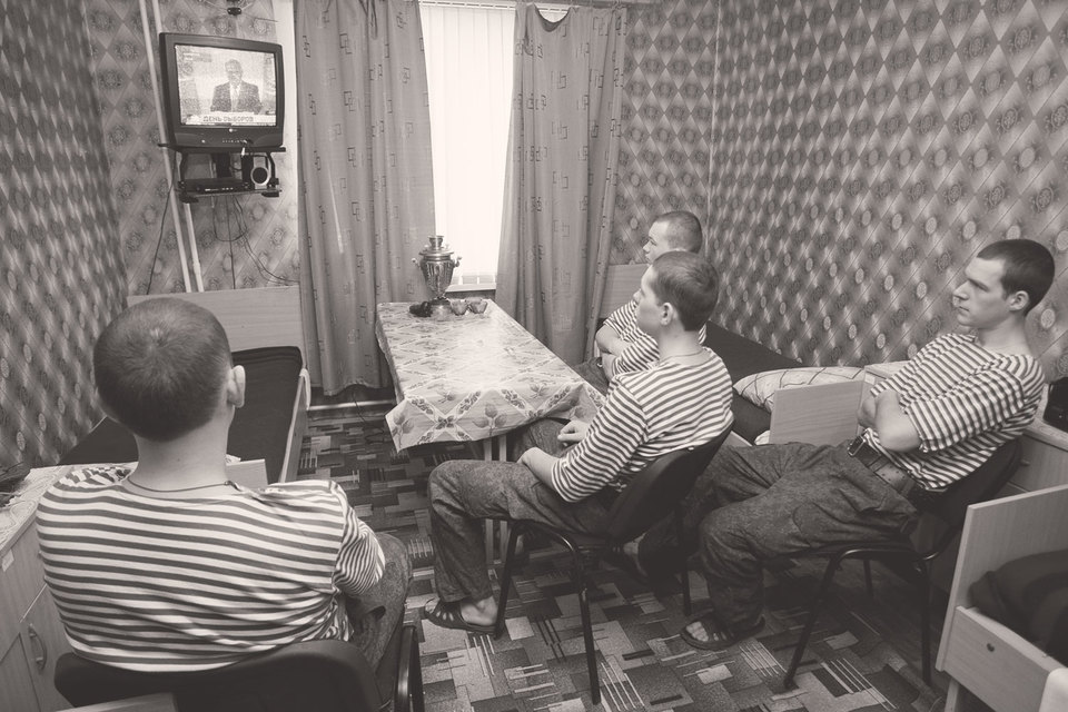 Роль государственных телеканалов в формировании новостной повестки за последние годы только усилилась