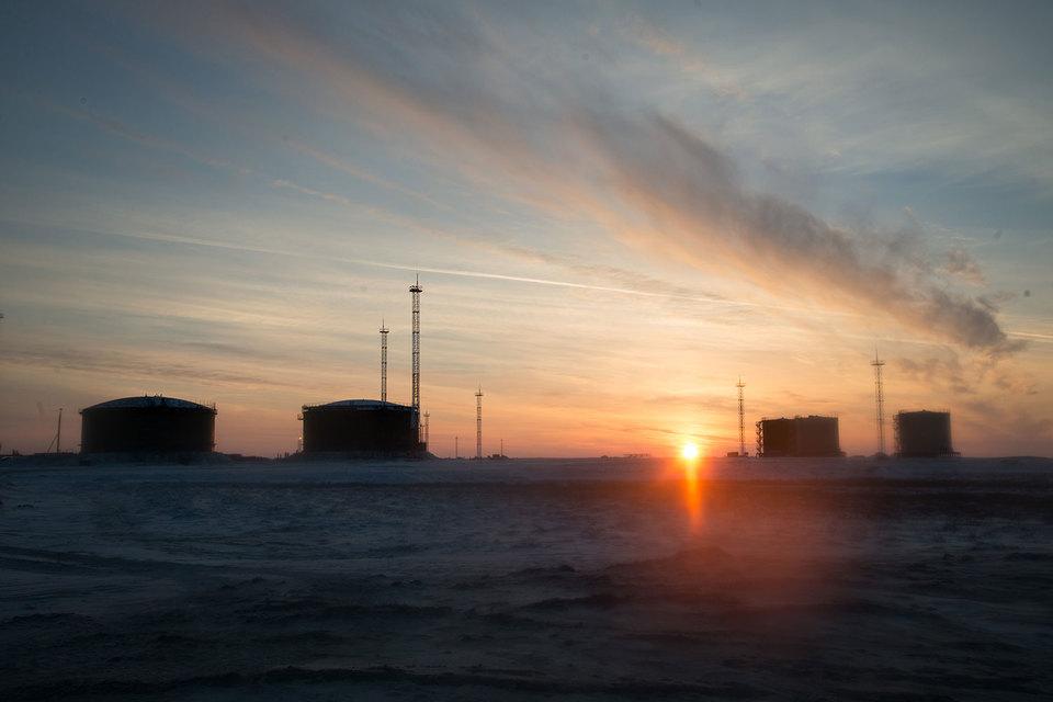 Без освоения новых месторождений нефти в России при нынешней добыче хватит на 28 лет, предупреждал министр природных ресурсов