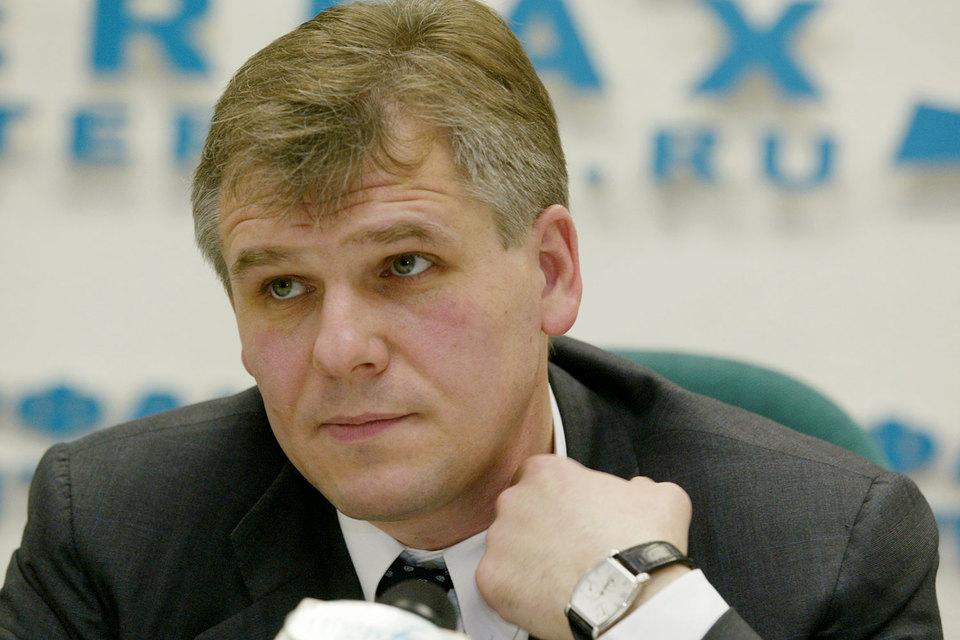 Алексей Иванушкин ушел из правления «Мечела», но поработает в его совете директоров