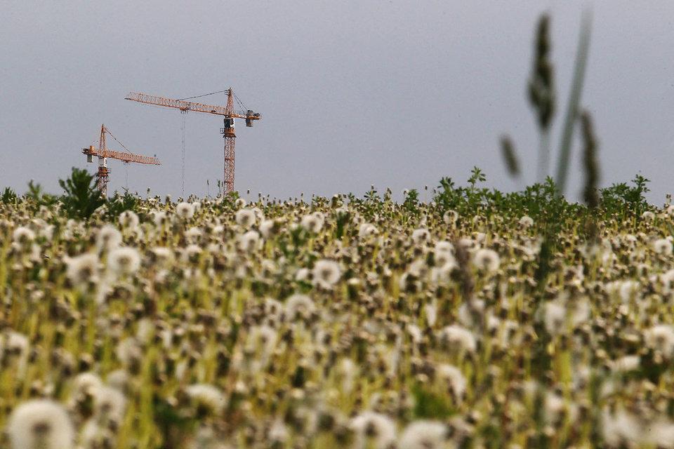 Консультанты призывают строить торговые центры в подмосковных городах